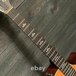Taylor 614ce V-Class Cutaway Grand Auditorium Acoustic-Electric Guitar with Case