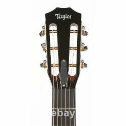 Taylor 712ce 12-Fret Grand Concert Acoustic-Electric Natural