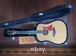 Taylor 810 Custom Acoustic Guitar