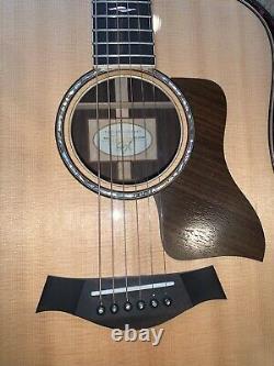 Taylor 810e Acoustic/Electric Guitar