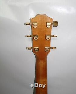Taylor Acoustic/Electric Guitar With Hard Case