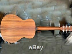 Taylor GS Mini-e Koa 6 String Acoustic-Electric Guitar (Quick Sale, my loss)