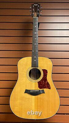 Taylor Guitars 310 Acoustic/Electric in Natural Gloss 2000 Made in USA with OHSC