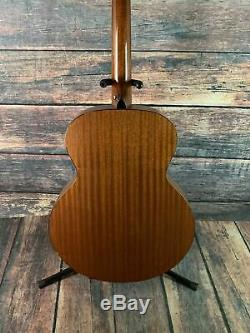 Used Taylor 2001 355 12 String Acoustic Electric Guitar with Taylor Hard Shell C