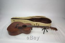 Vintage 1939 Prewar Martin O-17 Acoustic Guitar 017