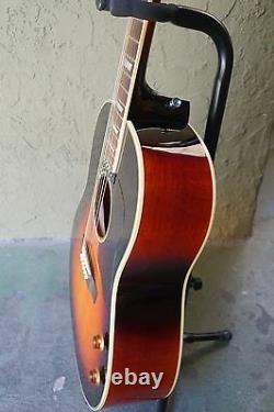 Vintage Tokai Acoustic Electric Guitar Japanese Version John Lennon's J-160e