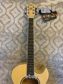 Washburn Festival Series EA20 Acoustic Electric Guitar New Backordered