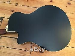 Yamaha APX 4A Electro Acoustic Guitar Roadworn