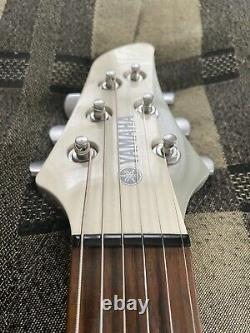 Yamaha RGX A2 Electric Guitar