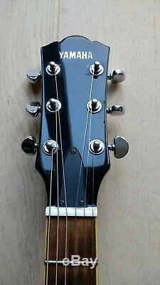 Yamaha SA500 electric guitar semi acoustic (ES-335 type) vgc beautiful guitar